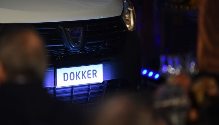 Nuovo Dacia Dokker Pick-up – Non solo per uomini veri - Foto 14 di 18