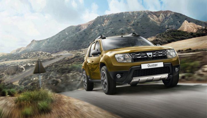 I 10 migliori SUV e Crossover compatti sotto i 20.000€ - Foto 3 di 13