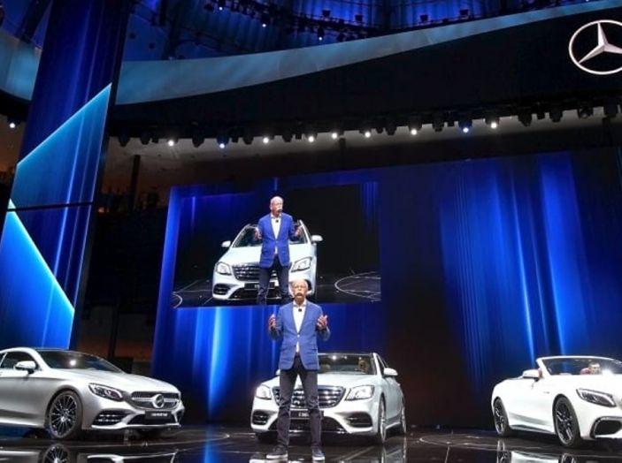 CEO Daimler: Le auto elettriche non si vendono, aspettiamo il 2030 - Foto 4 di 8