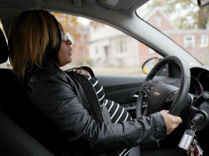 Donne incinte al volante: normativa e consigli - Foto 7 di 10