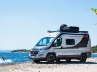 Fiat Professional Ducato 4×4 Expedition, il camper dei sogni per girare il mondo