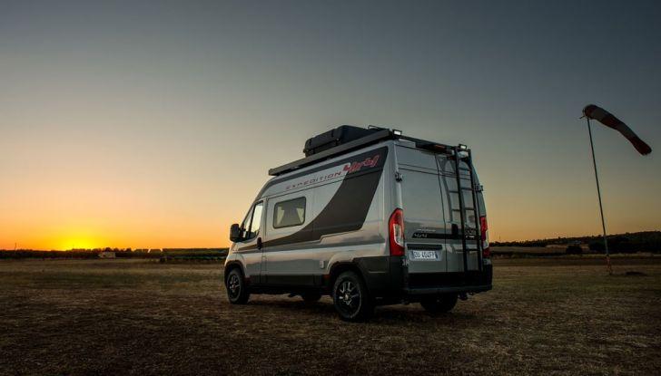 Fiat Professional Ducato 4×4 Expedition, il camper dei sogni per girare il mondo - Foto 20 di 20