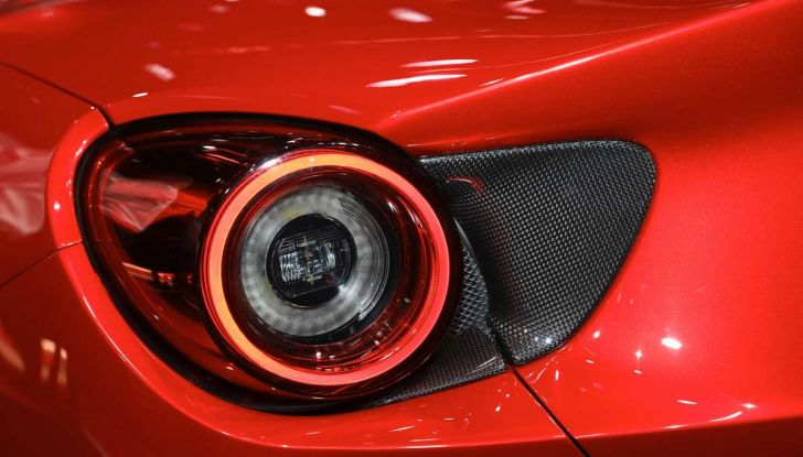 Ferrari Portofino: il V8 da 600CV e 720Nm per la classe di Maranello - Foto 11 di 37