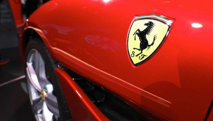 Ferrari Portofino: il V8 da 600CV e 720Nm per la classe di Maranello - Foto 12 di 37