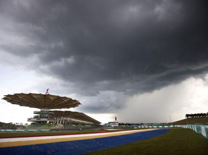 Orari F1 Sepang 2017, il GP della Malesia in diretta Sky e differita Rai - Foto 2 di 8