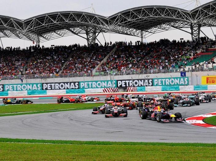 Orari F1 Sepang 2017, il GP della Malesia in diretta Sky e differita Rai - Foto 8 di 8