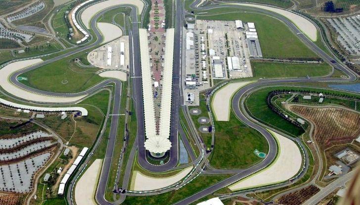 Orari F1 Sepang 2017, il GP della Malesia in diretta Sky e differita Rai - Foto 4 di 8