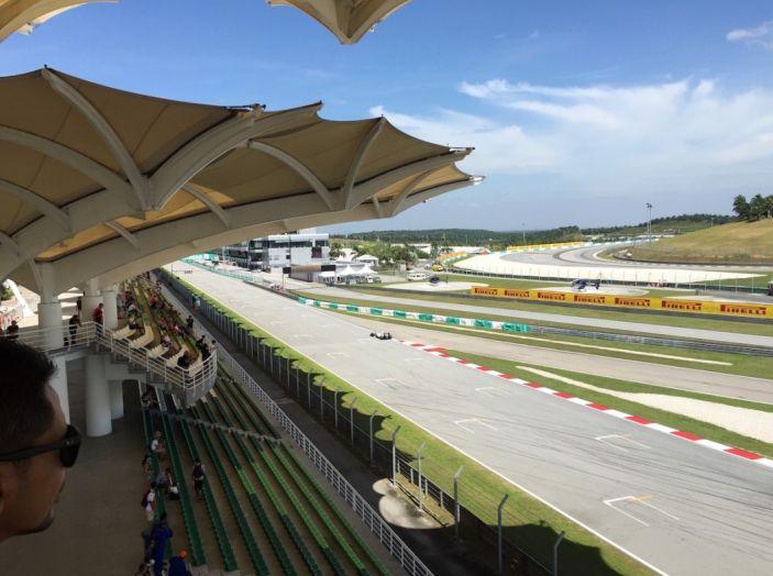 Orari F1 Sepang 2017, il GP della Malesia in diretta Sky e differita Rai - Foto 5 di 8
