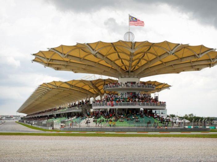 Orari F1 Sepang 2017, il GP della Malesia in diretta Sky e differita Rai - Foto 1 di 8