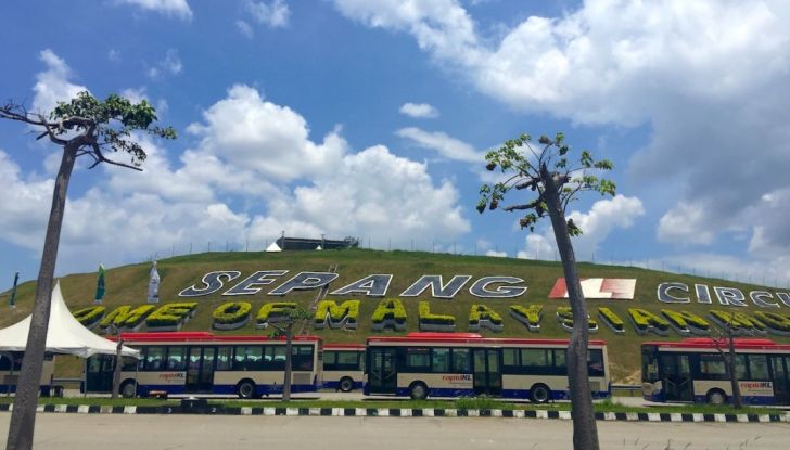 Orari F1 Sepang 2017, il GP della Malesia in diretta Sky e differita Rai - Foto 7 di 8