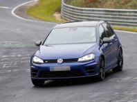 Volkswagen Golf R420 2018, un 5 cilindri sportivo per la regina di Wolfsburg