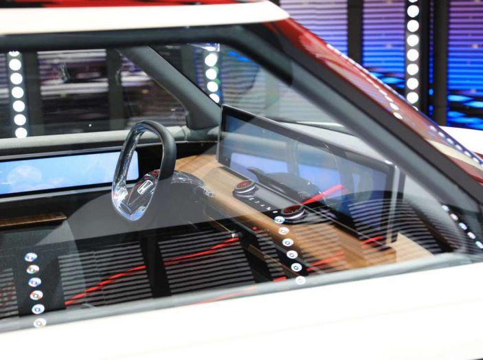 Honda Urban EV Concept - Foto 7 di 19