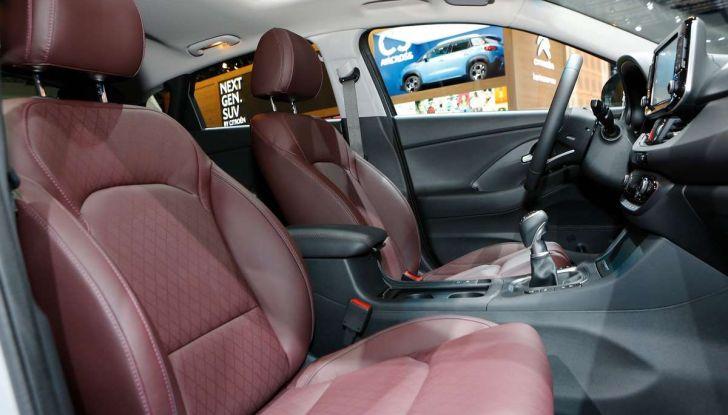 Hyundai i30 Fastback, la nuova coupè a 5 porte - Foto 11 di 13