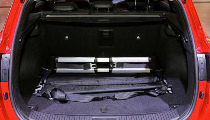 Nuova Hyundai i30 Wagon la familiare segmento C si rinnova - Foto 7 di 11