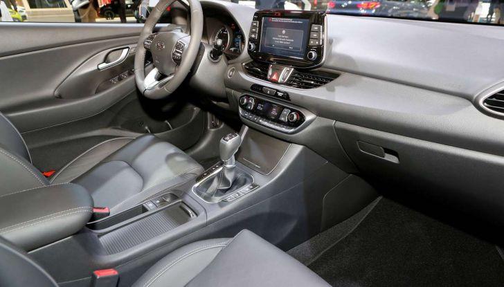 Nuova Hyundai i30 Wagon la familiare segmento C si rinnova - Foto 8 di 11