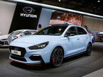 Hyundai i30 N, compatta sportiva da 275 cavalli