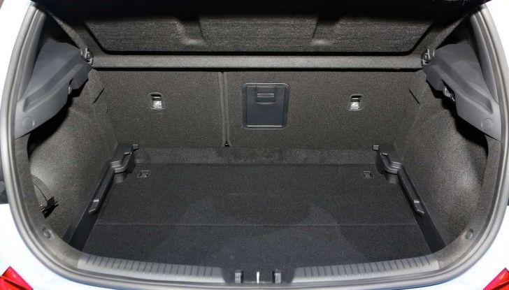 Hyundai i30 N, compatta sportiva da 275 cavalli - Foto 15 di 17