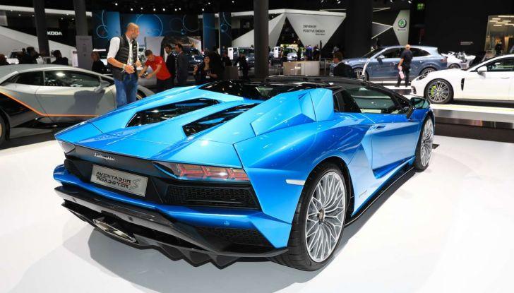 Lamborghini Aventador S Roadster - Foto 3 di 26