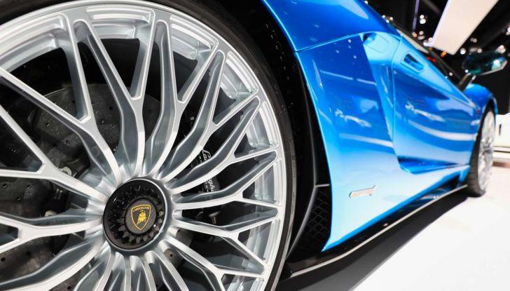 Lamborghini Aventador S Roadster - Foto 5 di 26