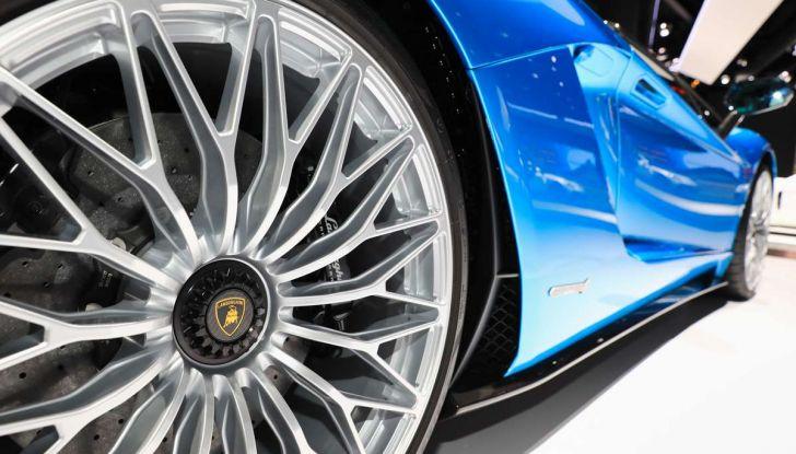 Lamborghini Aventador S Roadster - Foto 25 di 26