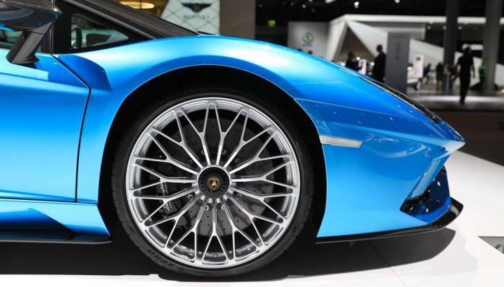 Lamborghini Aventador S Roadster - Foto 13 di 26