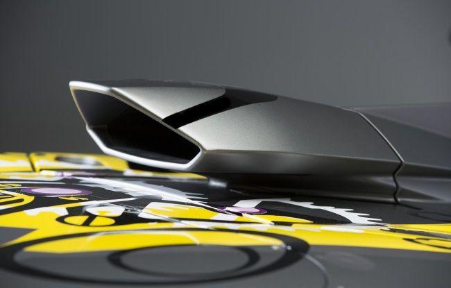 Lamborghini Huracán Super Trofeo EVO debutta con livrea Roger Dubuis - Foto 4 di 10
