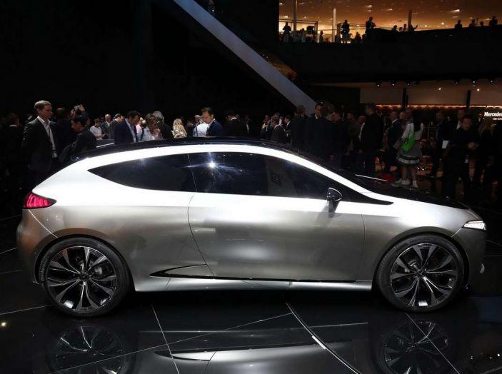 Le 4 auto elettriche più innovative del Salone di Francoforte 2017 - Foto 3 di 12