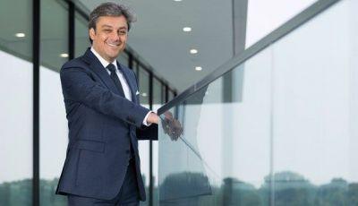 Luca de Meo è CEO dell'anno per il settore Automotive