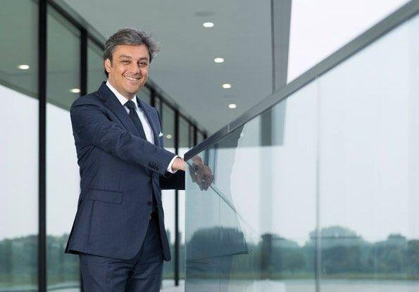 Luca de Meo chairman SEAT