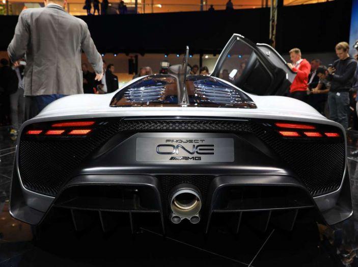 Le auto più lussuose del Salone di Francoforte 2017 - Foto 14 di 15