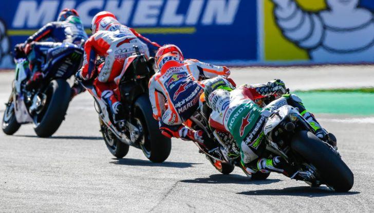 Orari Aragon 2017, in diretta su Sky e TV8 della MotoGP - Foto 7 di 17