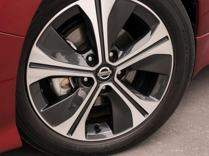 Nissan LEAF 2018: caratteristiche, autonomia e prezzi - Foto 18 di 26
