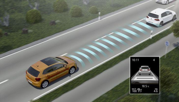 Volkswagen Polo, porte aperte nelle Concessionarie per provare il nuovo modello - Foto 26 di 34