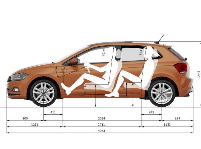 Nuova Volkswagen Polo 2018: prova su strada, motori e prezzi - Foto 27 di 34