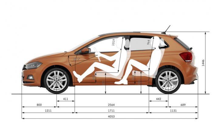 Volkswagen nuova Polo in promozione a 129 euro - Foto 27 di 34