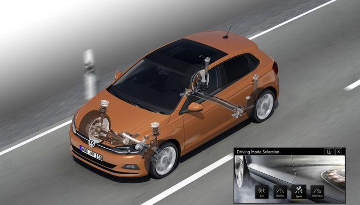 Volkswagen Polo, porte aperte nelle Concessionarie per provare il nuovo modello - Foto 28 di 34