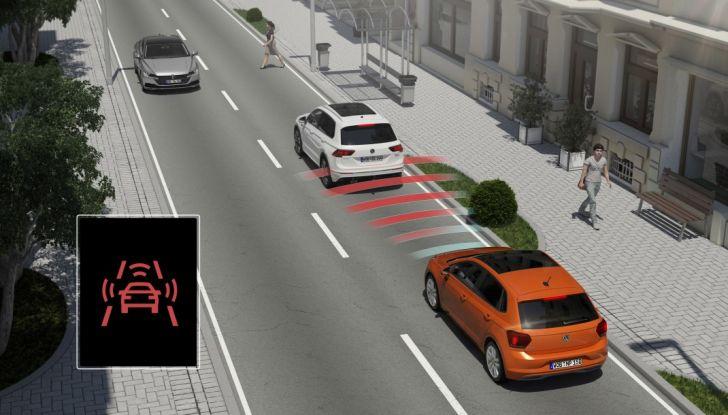 Volkswagen Polo, porte aperte nelle Concessionarie per provare il nuovo modello - Foto 30 di 34