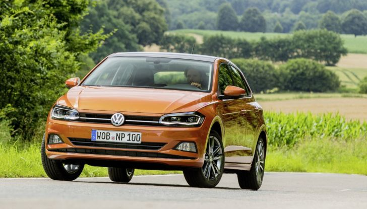 Volkswagen Polo, porte aperte nelle Concessionarie per provare il nuovo modello - Foto 31 di 34