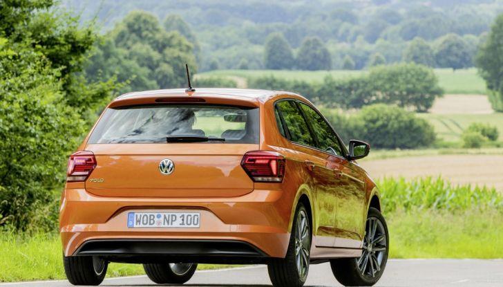 Volkswagen nuova Polo in promozione a 129 euro - Foto 32 di 34