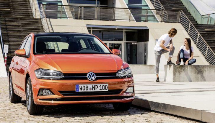 Volkswagen Polo, porte aperte nelle Concessionarie per provare il nuovo modello - Foto 33 di 34