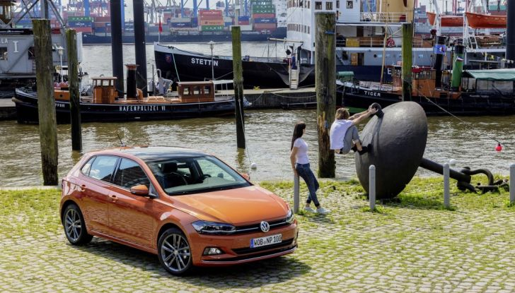 Volkswagen Polo, porte aperte nelle Concessionarie per provare il nuovo modello - Foto 34 di 34