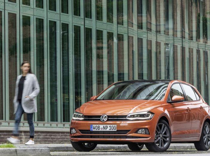 Nuova Volkswagen Polo 2018: prova su strada, motori e prezzi - Foto 3 di 34