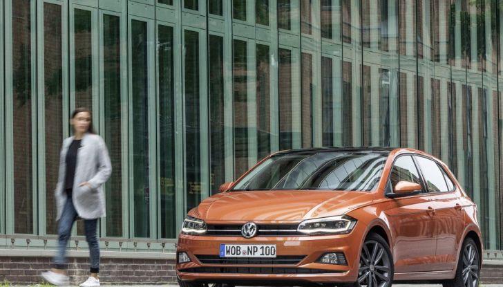 Volkswagen nuova Polo in promozione a 129 euro - Foto 3 di 34