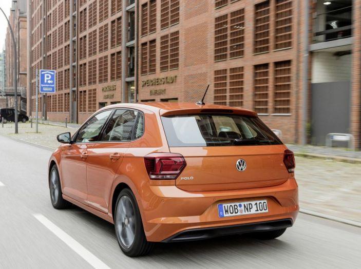 Nuova Volkswagen Polo 2018: prova su strada, motori e prezzi - Foto 7 di 34