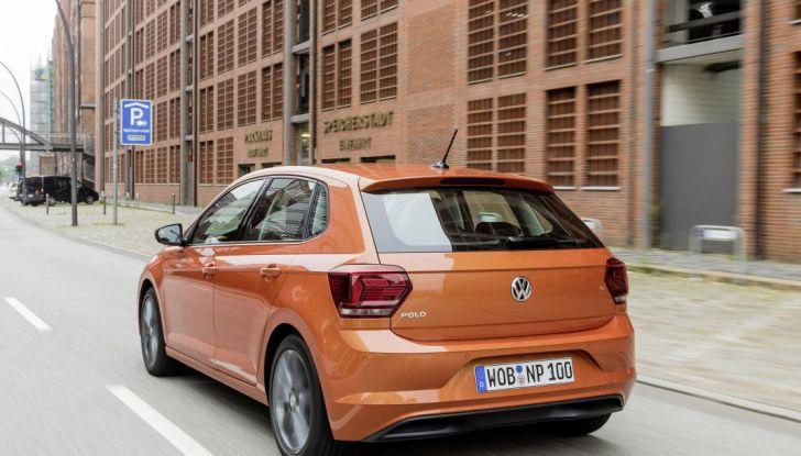 Volkswagen nuova Polo in promozione a 129 euro - Foto 7 di 34