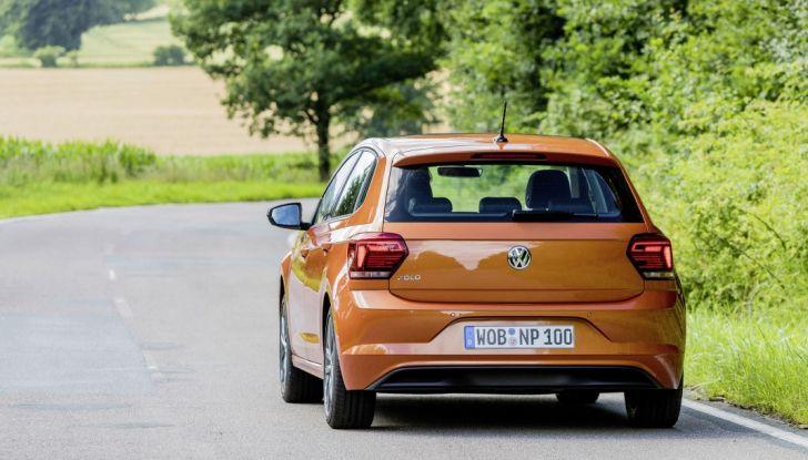 Volkswagen nuova Polo in promozione a 129 euro - Foto 10 di 34