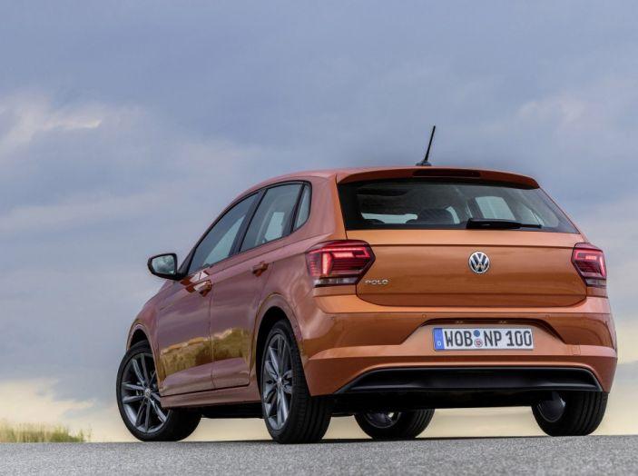 Nuova Volkswagen Polo 2018: prova su strada, motori e prezzi - Foto 11 di 34