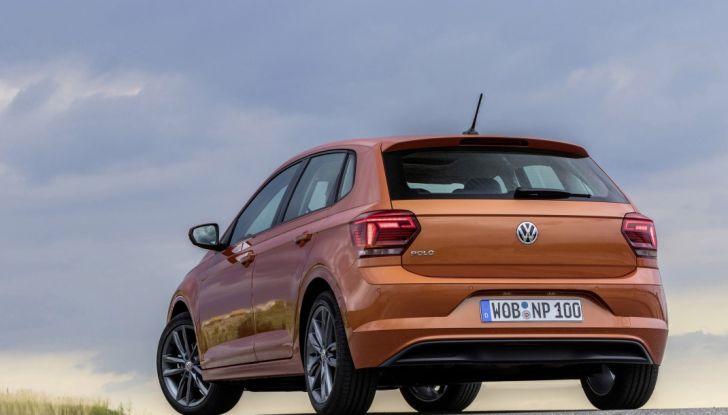 Volkswagen Polo, porte aperte nelle Concessionarie per provare il nuovo modello - Foto 11 di 34