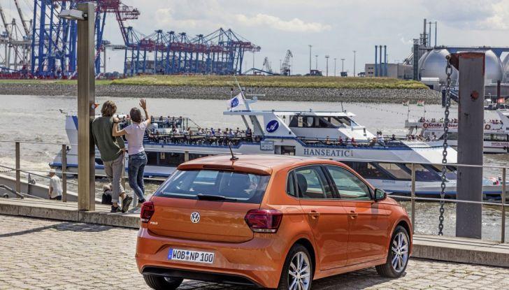 Volkswagen Polo, porte aperte nelle Concessionarie per provare il nuovo modello - Foto 13 di 34