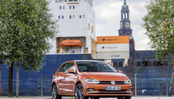 Volkswagen Polo, porte aperte nelle Concessionarie per provare il nuovo modello - Foto 14 di 34